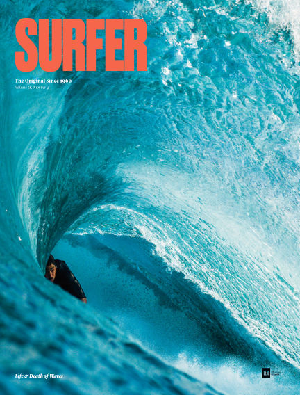 Surfer June 30, 2017 00:00