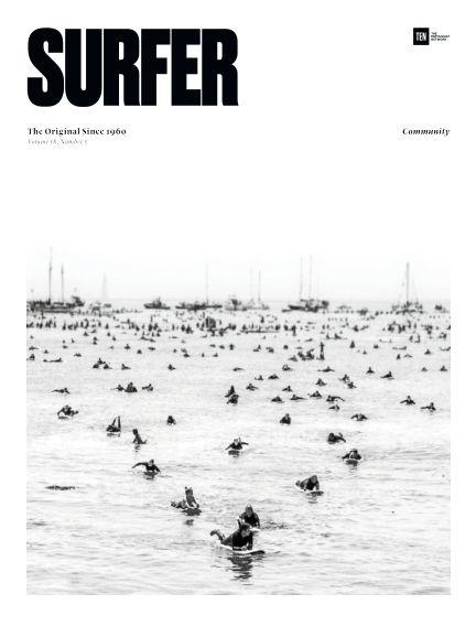 Surfer August 18, 2017 00:00