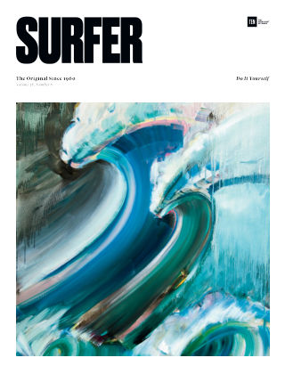 Surfer Oct 2017
