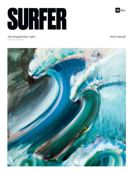 Surfer September 29, 2017 00:00