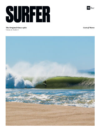 Surfer Feb 2018