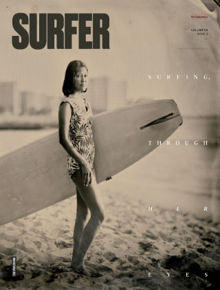 Surfer Jun 2018 - Issue