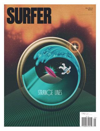 Surfer Summer 2019