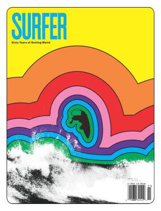 Surfer Spring 2020
