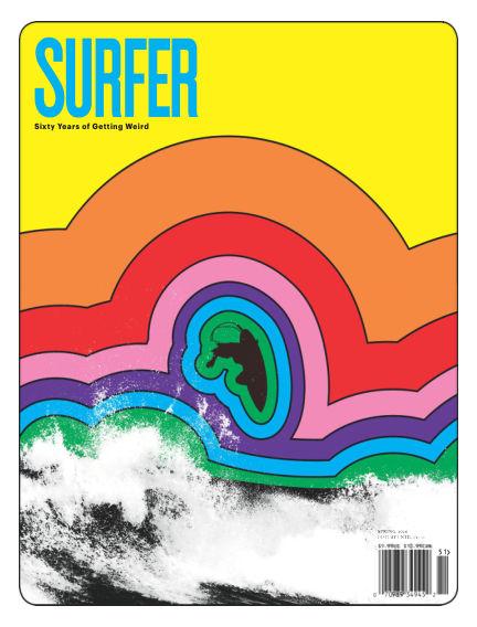 Surfer February 07, 2020 00:00