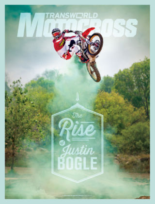 TransWorld Motorcross July 2014