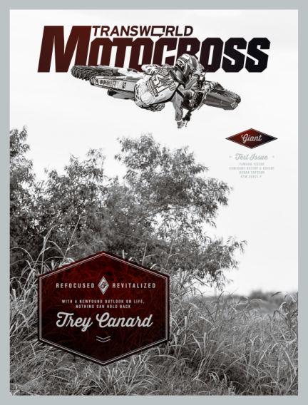 TransWorld Motorcross September 12, 2014 00:00