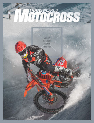 TransWorld Motorcross April 2015