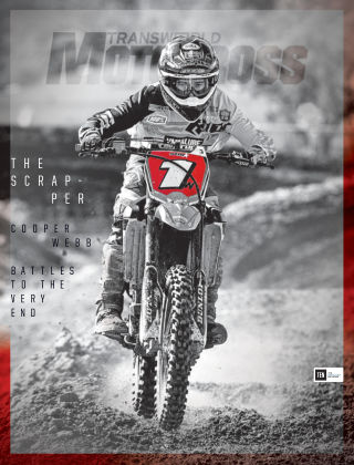 TransWorld Motorcross Mar 2016