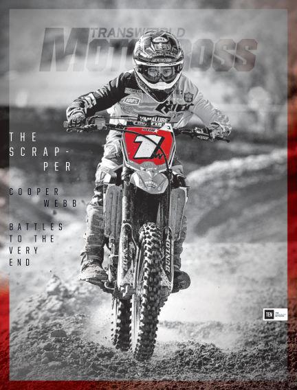 TransWorld Motorcross February 12, 2016 00:00