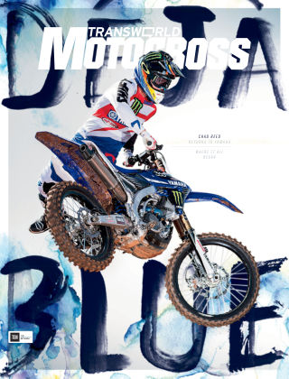 TransWorld Motorcross Apr 2016