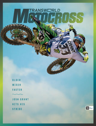 TransWorld Motorcross Sep 2016