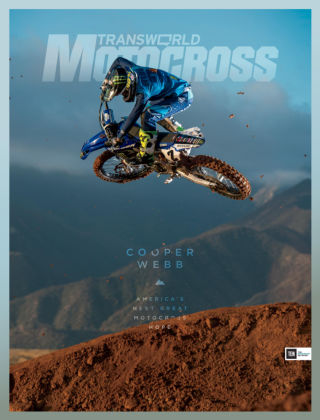 TransWorld Motorcross Jan 2017