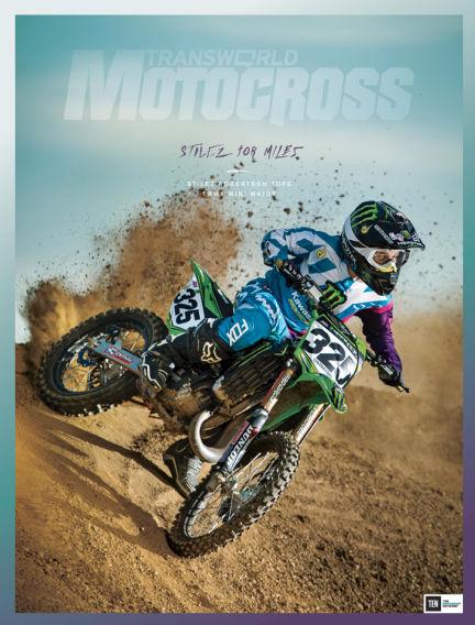 TransWorld Motorcross January 13, 2017 00:00