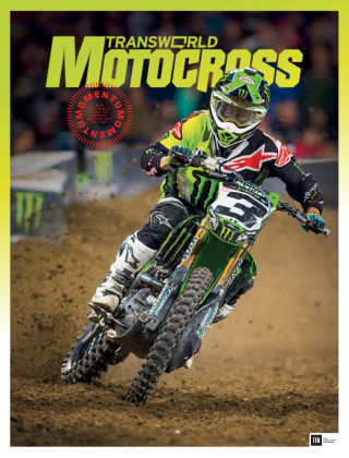 TransWorld Motorcross Mar 2017