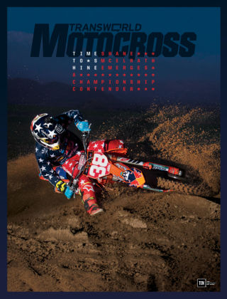 TransWorld Motorcross Apr 2017