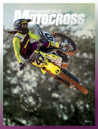 TransWorld Motorcross May 2017