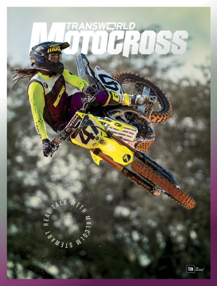 TransWorld Motorcross April 07, 2017 00:00