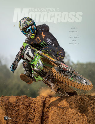 TransWorld Motorcross Jun 2017
