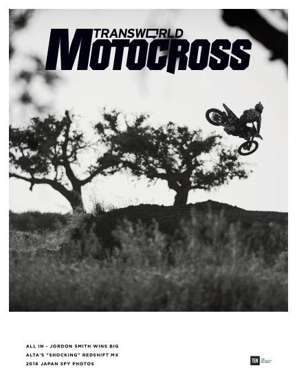 TransWorld Motorcross June 09, 2017 00:00