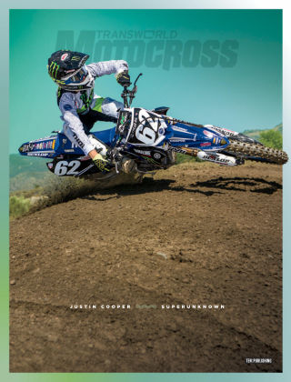 TransWorld Motorcross Sep 2018