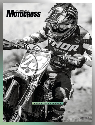 TransWorld Motorcross Oct 2018
