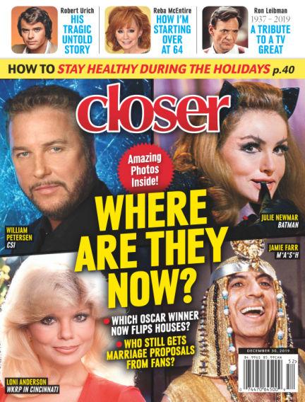 Closer (US) December 20, 2019 00:00