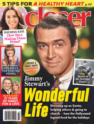 Closer (US) December 14, 2020