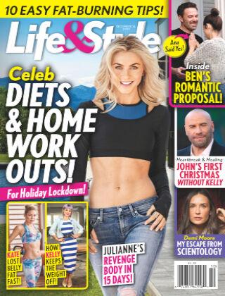 Life & Style December 14, 2020