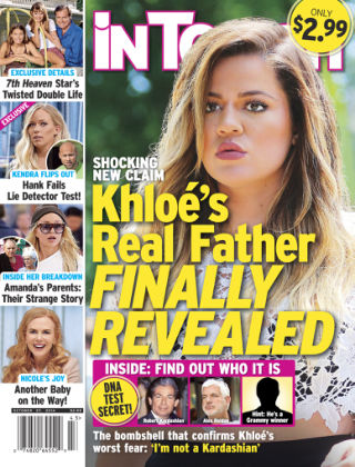 InTouch (US) NR.43 2014