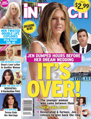 InTouch (US) NR.44 2014