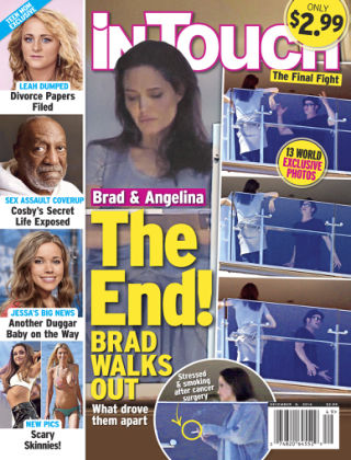 InTouch (US) NR.49 2014
