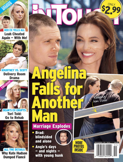 InTouch (US) December 10, 2014 00:00