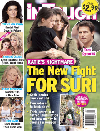 InTouch (US) NR.01 2015