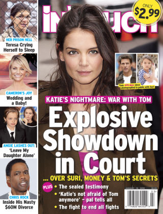 InTouch (US) NR.03 2015