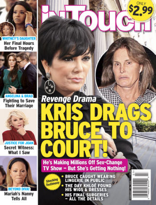InTouch (US) NR.07 2015