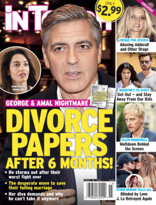 InTouch (US) NR.15 2015