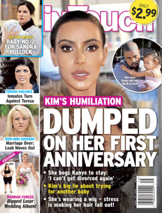 InTouch (US) NR.16 2015