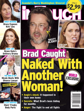 InTouch (US) NR.19 2015