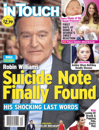 InTouch (US) NR.20 2015