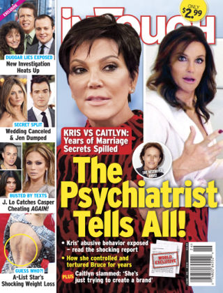 InTouch (US) NR.26 2015