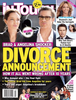 InTouch (US) NR.27 2015