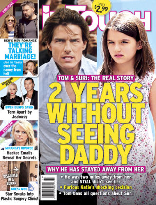 InTouch (US) NR.33 2015