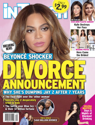 InTouch (US) NR.38 2015
