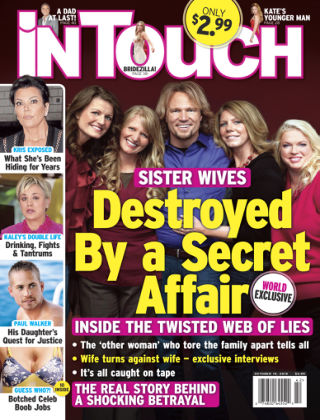 InTouch (US) NR.42 2015