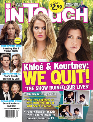 InTouch (US) NR.45 2015