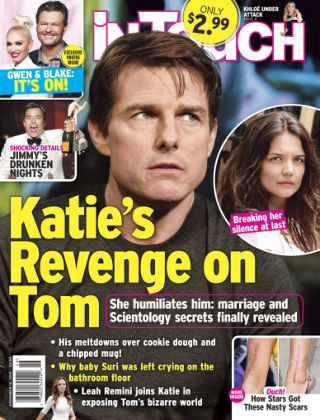 InTouch (US) NR.46 2015
