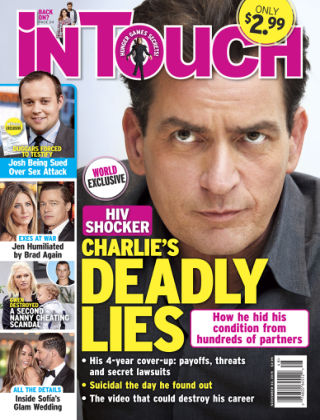 InTouch (US) NR.48 2015