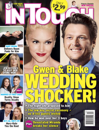 InTouch (US) NR.50 2015