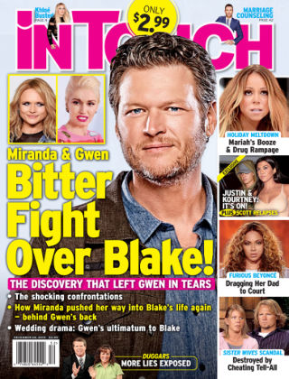 InTouch (US) NR.52 2015